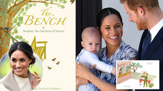 Meghan Markle's first book is set to be released in June this year