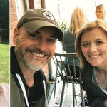 Jane Danson is married to Robert Beck