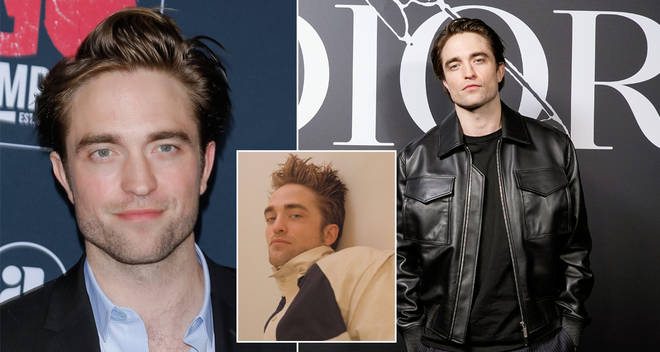 Robert Pattinson is the most handsome man in the world