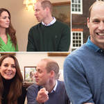 Kate Middleton and Prince William have launched a YouTube channel