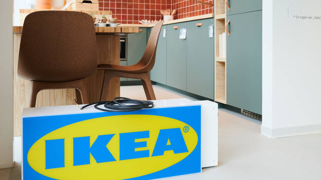 You can now give back your old furniture to Ikea