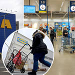 IKEA has launched a buy-back scheme
