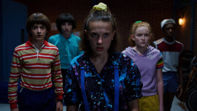 Stranger Things have released a teaser for season four