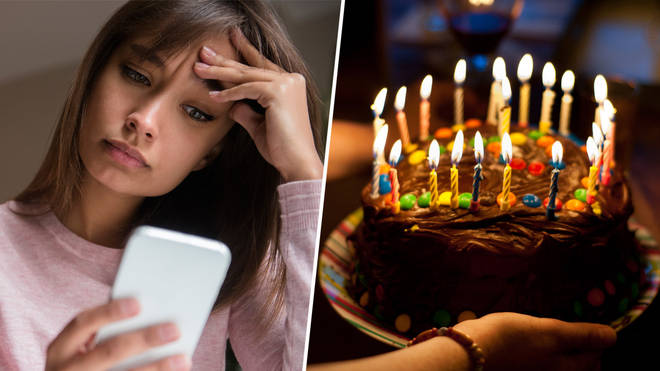 A woman has sparked debate after charging guests to attend her husband's party