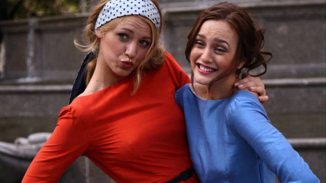 The last Gossip Girl episode aired in 2012