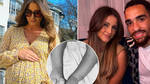 Brooke Vincent has given birth to her second baby