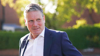 Sir Keir Starmer is planning a shadow cabinet reshuffle on Sunday