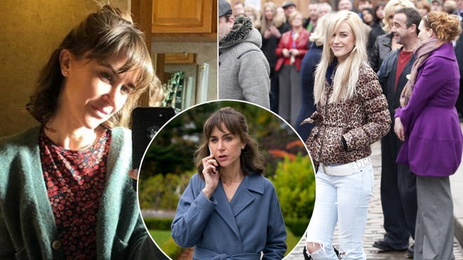 Katherine Kelly stars as Sally Wright in Innocent