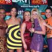 Geri left the Spice Girls in 1998