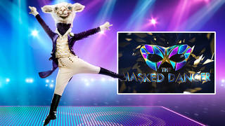 Who is Llama on The Masked Dancer?