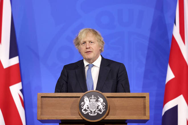 Boris Johnson has confirmed that England will move to stage three next week