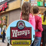 Wendy's restaurant is returning to the UK