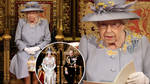 The Queen attends State Opening of Parliament in first public outing since death of Prince Philip