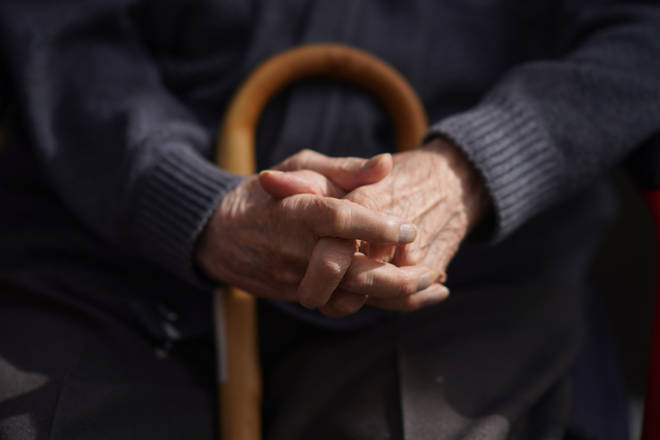 Care home residents will be allowed five named visitors from May 17