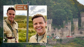 I'm A Celebrity could be heading back to Wales this year