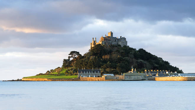 St Michael's Mount is searching for someone to live and work in the castle.