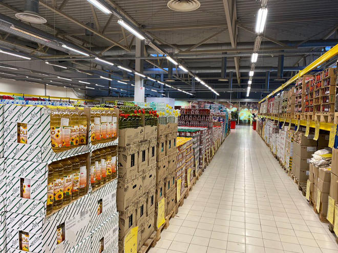 Mere is reportedly 20-30 per cent cheaper than other discounters