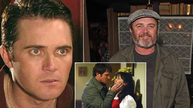 Alex Ferns played Trevor in EastEnders in 2000