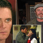 Alex Ferns played Trevor in EastEnders in 2000