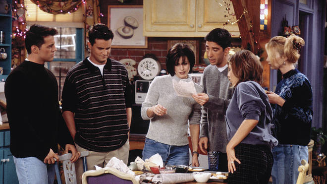 A Friends reunion is coming to our screens this summer