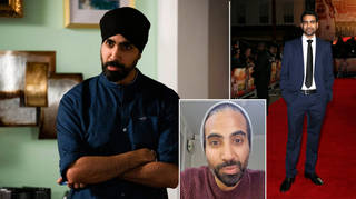 Who plays Kheerat Panesar in EastEnders?