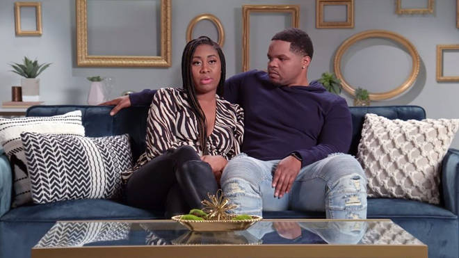 Raven and Antonio chose to get married