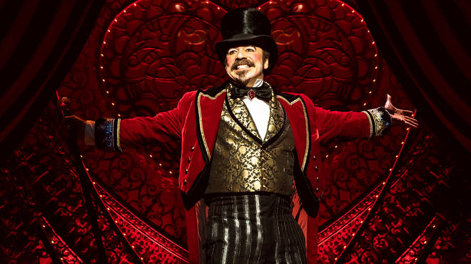 Moulin Rouge! The Musical coming to the West End this summer
