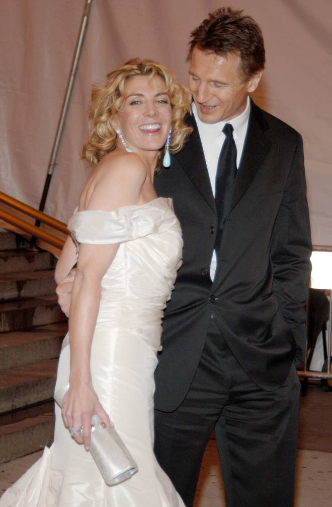 Natasha Richardson passed away in 2009 from bleeding in the brain caused by a ski accident