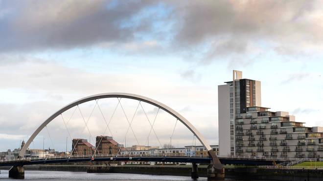 Squinty Bridge was used in the filming of Vigil