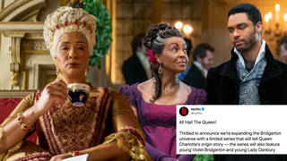 Queen Charlotte will get her own spin-off series on Netflix
