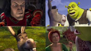 Is Shrek one of your favourite films? Think you know every line and every detail? Well, here's your chance to prove it.