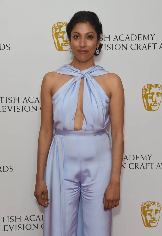 Karen is played by actress Priyanga Burford in Innocent season 2