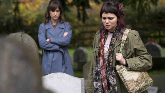 Innocent season 2 is airing on ITV this Spring