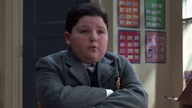 Angelo played Frankie in School of Rock