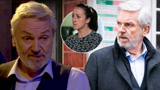 Terry Cant is played by Brian Connelly in EastEnders