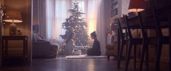 The Boots ad tells the story of a mum and her teenage daughter