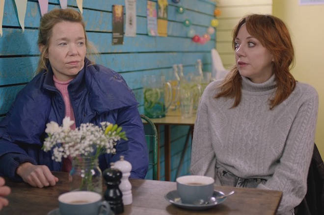 Motherland tells the story of a group of mums living in London