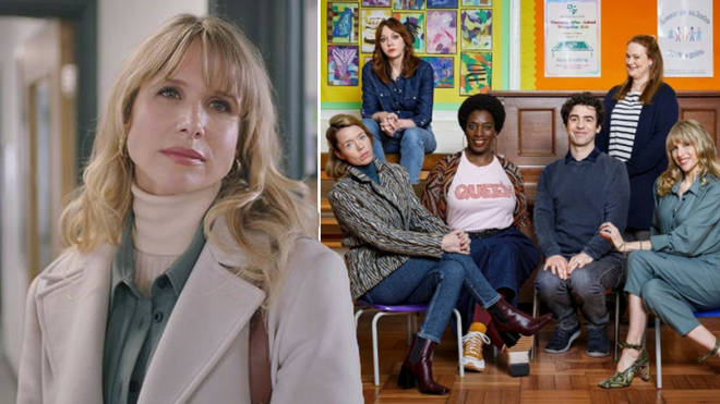 How many episodes of Motherland season 3 are there?