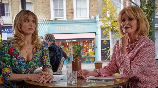 Motherland is airing weekly on BBC Two