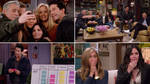 First look at Friends reunion in emotional new trailer
