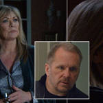 Viewers think they've worked out who's poising Kim Tate in Emmerdale