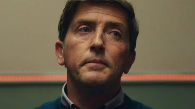 Jason Done plays Gary Walker in Innocent
