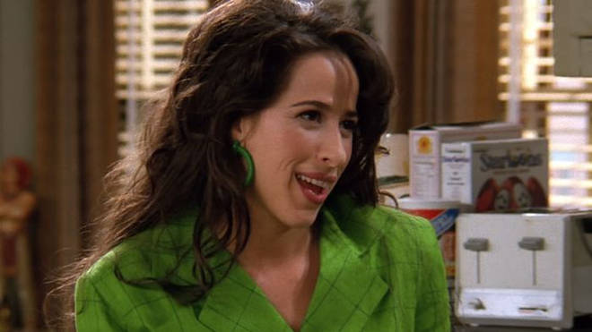 Here's what Janice from Friends has been up to since the show ended