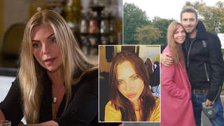 Ronnie Mitchell was played by Samantha Womack