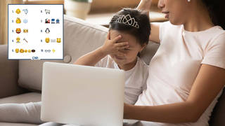 The tricky emoji quiz is harder than it looks