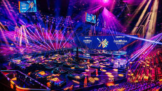 Here's how to vote in the 2021 Eurovision Song Contest