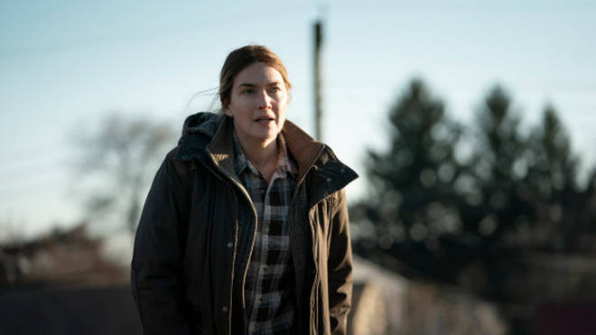 Kate Winslet stars in detective drama, Mare of Easttown