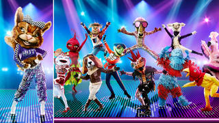 How long is The Masked Dancer on for?