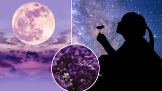 The Flower Moon will be the biggest and brightest supermoon of the year