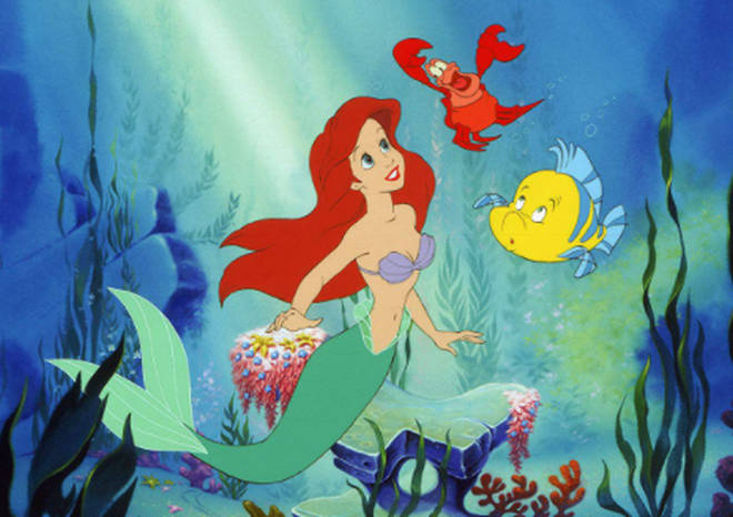 Samuel E. Wright sang Under The Sea in the Disney classic, which went on to win an Oscar